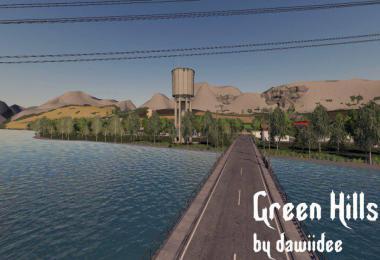 Green Hills v1.0.0.0
