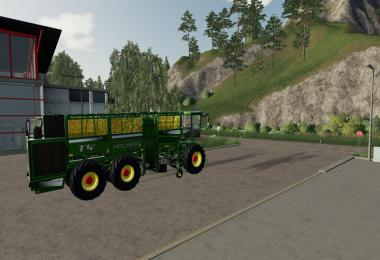 Holmer pack for potatoes and sugar beets v1.0.0.0