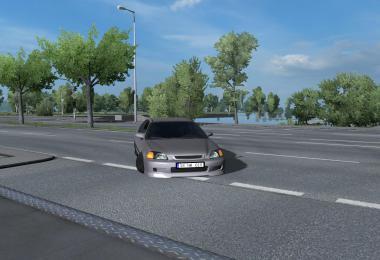 Honda Civic VTEC2 1.34.x