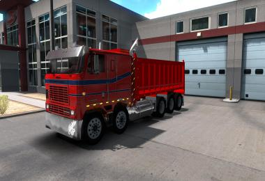 International 9700 Tipper v2.5 1.32.x-1.34.x