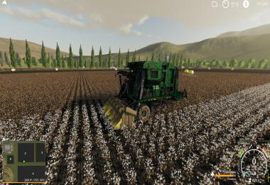 John Deere 7760 Cotton Baler v1.0.0.0
