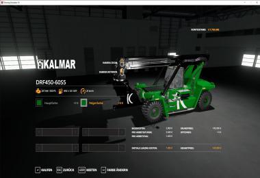 Kalmar DRF450-60S5 v1.1.0.0