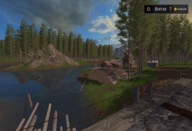 Kootenay Valley High Country v3.1 Hard Start