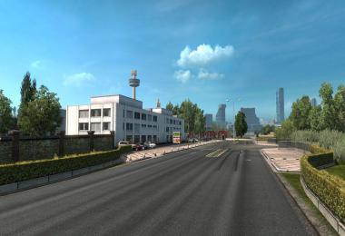 KP Software UK Rebuilding Map 1.34