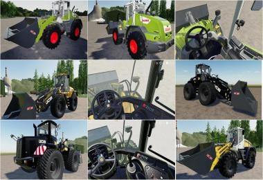 Loaders Pack v1.0