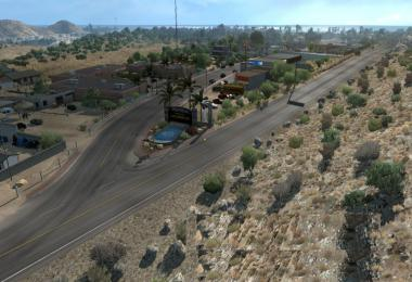 Los Barriles & Puerto San Carlos v1.0