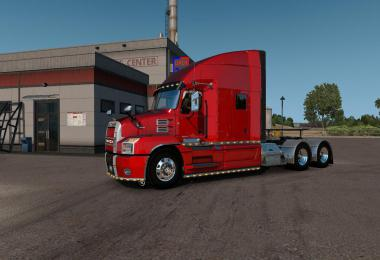 Mack Anthem Custom 1.34