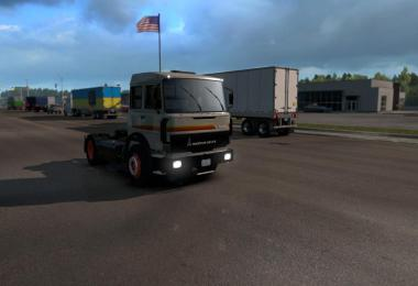 Magirus Deutz M360 for ATS 1.33-1.34