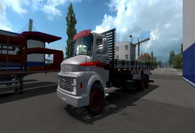 MB 1519 Style BR Compatible with Mapa EAA 1.34.x