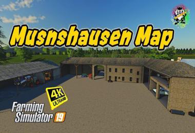 Musnshausen Map v1.1.0