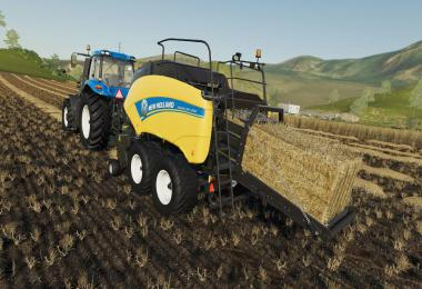 New Holland BigBaler 1290 v1.0.1.0