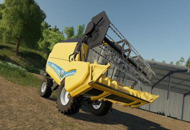 New Holland Varifeed 18 v1.0.1.0