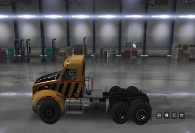 Offroad Wheels Pack 1.34