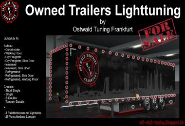 Owned Trailers Lighttuning v2.1 1.34.x