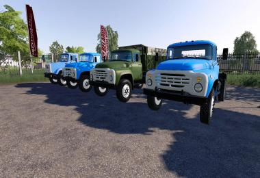 PACK ZIL  1.6