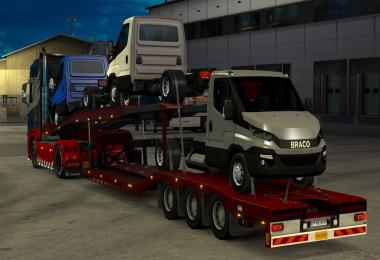 Purchased cartransporters [TMP] 1.34.x