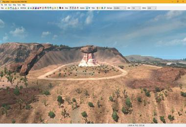 Radiator Springs add-on v1.2 1.34