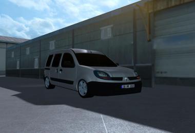 Renault Kango 1.34.x