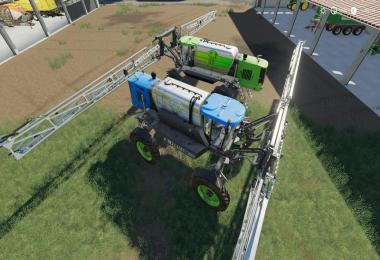 Rubicon Set by MH / Fertilizer & Poison v1.1