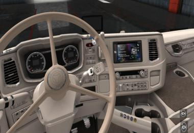 Special Interior PWT Thermo For Nextgen 1.34.x