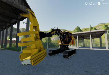 Tigercat 870 v1.0 beta