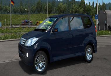 Toyota Avanza v2.0