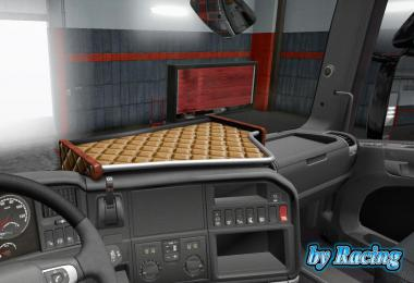 Truck Tables by Racing v6.0