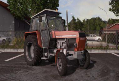 Ursus 912 Convert Catfana v1.0