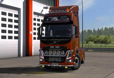 Volvo FM fix v1.5 (1.33 & up)