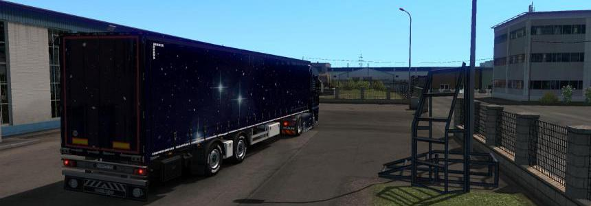 Skin Carbon for all personal trailers 1.34.x