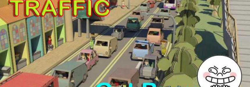 [Official] Momo's Traffic – Get Busy v1.0