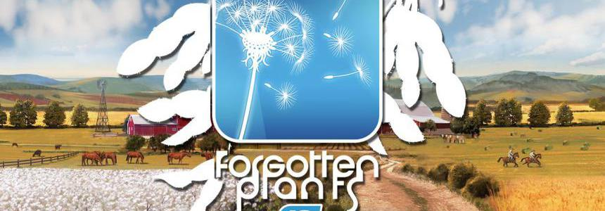 Forgotten Plants - Soybean v1.0