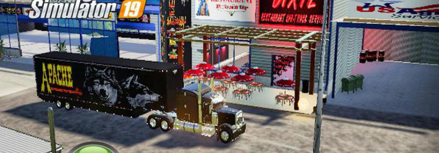 CJ TRAILER PACK 4 TFSGROUP v1.0
