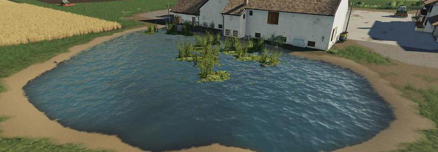 Pond Water Store v1.0.0.2