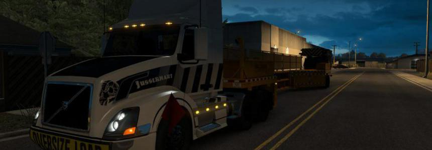 Mobile Barrier MP-SP Multiplayer 1.34.x