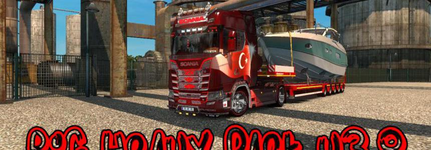 Big Heavy Pack v3.8 1.34