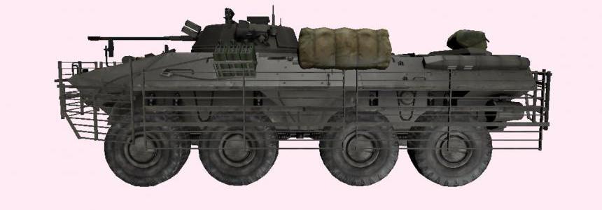 BTR-90 v1.0.0.0