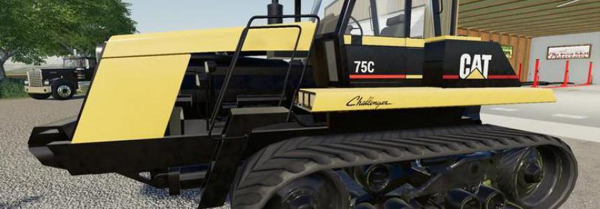 Cat Challenger 75C v2.0