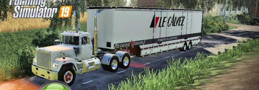 CJ TRAILER PACK 2 TFSGROUP V1.0
