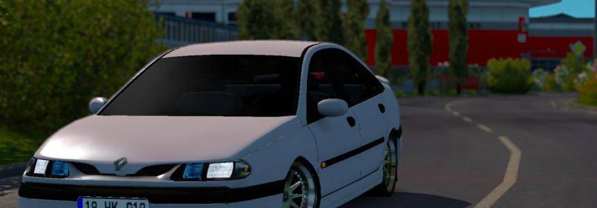 Fix For Renault Laguna 1.34