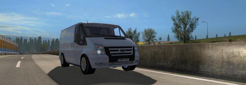 Ford Transit MK7 v1.6