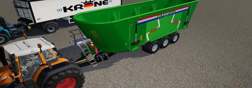 Tatoma BigMixerWagon BY BOB51160 v1.0.0.2