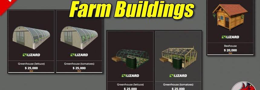 Greenhouses v2.0.0.0