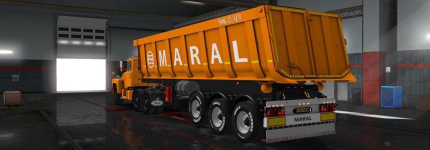 Komperes Maral 1.34.x