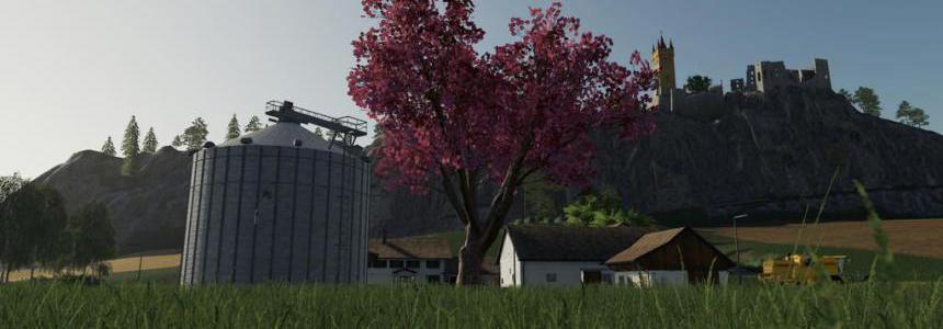 Lapacho Tree v1.0.0.0