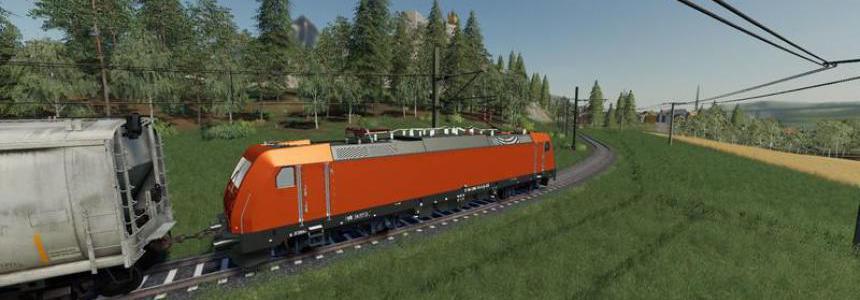 Locomotive v1.0.0.0