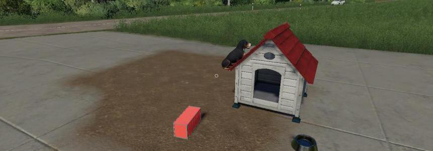 Logistic Center Watch Dog v1.1.0.0