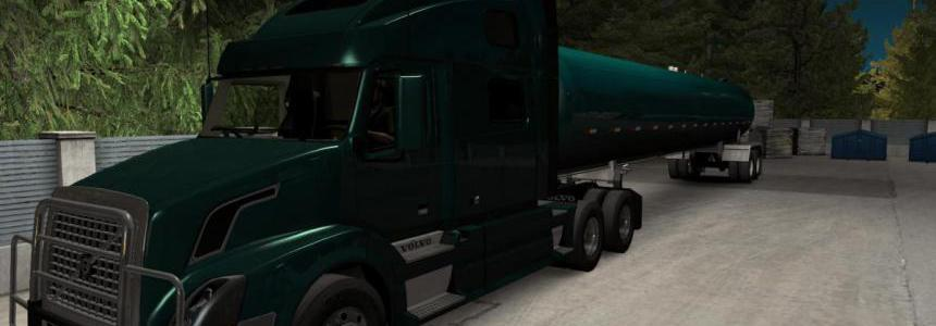 Long Ethane Cistern MP-SP 1.34.x
