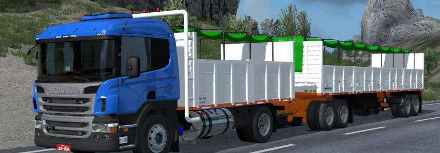 New USA Trailers Pack 1.33-1.34