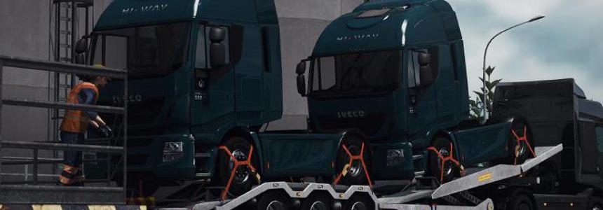 Ownership Truck Transport Trailer v3.0